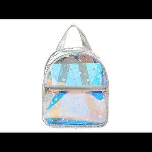 Olive & Edie Star Jell Mini Backpack